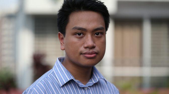 Avik Bikram Tripura