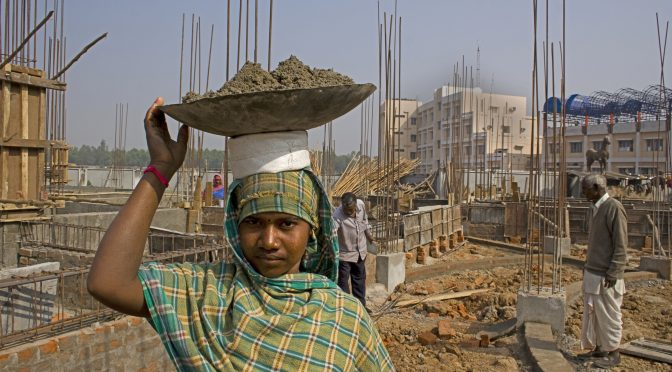 Forced Labour Response