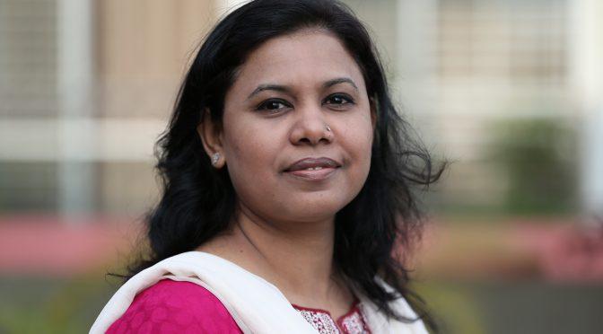 Naila Rahman