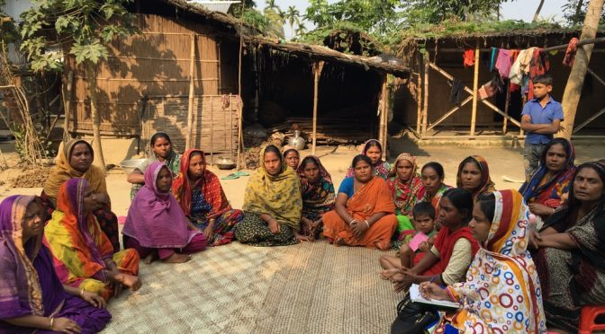 Making Markets Work for Women