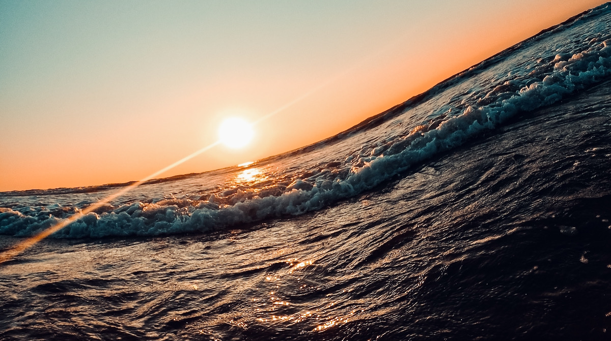 Energy from Sun and Sea